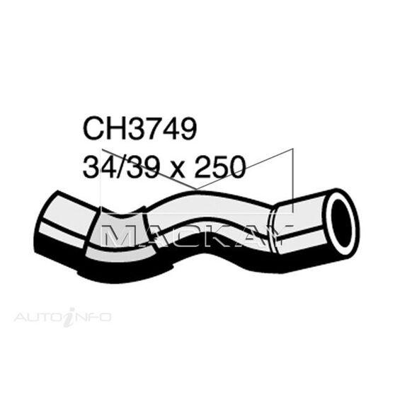 Top Hose NISSAN 300ZX   3.0 Litre Twin Turbo  *, , scaau_hi-res