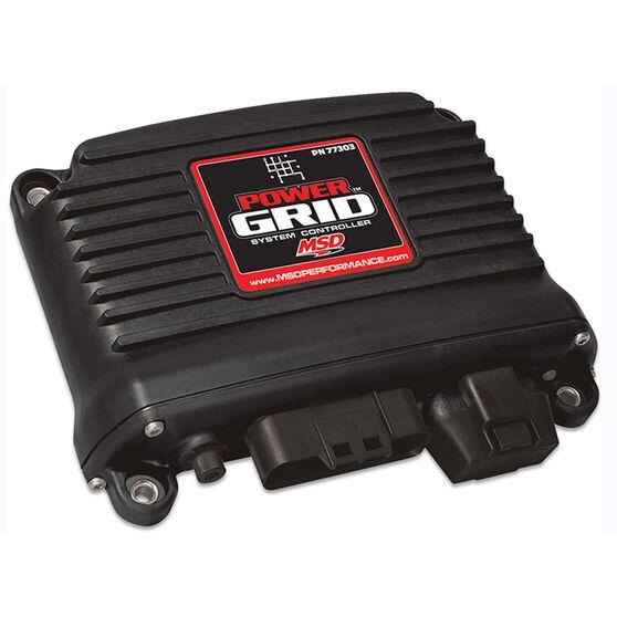 BLACK MSD POWER GRID SYSTEM CONTROLLER, , scaau_hi-res