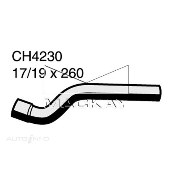 ByPass Hose BMW 316i  E46  M43B16, M47 valve to double pipe*, , scaau_hi-res