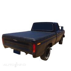 F100 F150 SHORT WHEEL BASE BUNJI UTE TONNEAU COVER (ACTUAL YEAR OF VEHICLE REQUIRED)