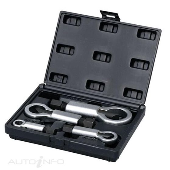 TOLEDO NUT SPLITTING SET 4PC, , scaau_hi-res