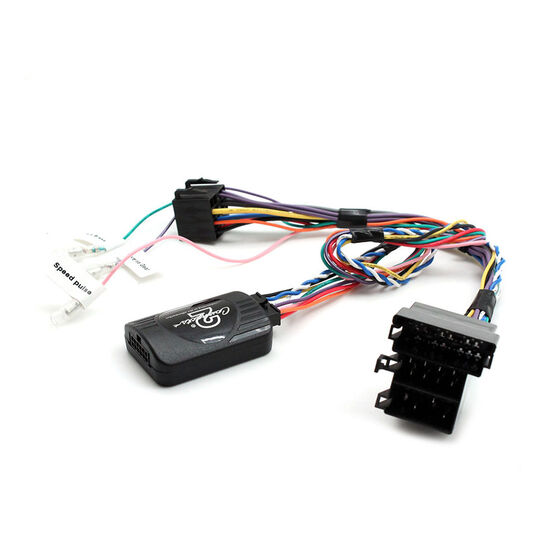 STEERING WHEEL CONTROL INTERFACE TO SUIT MERCEDES C-CLASS & SPRINTER, , scaau_hi-res
