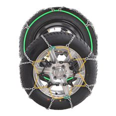 SNOW CHAIN - NEW SELF TENSION - SEE FITMENT CHART FOR SIZING, , scaau_hi-res