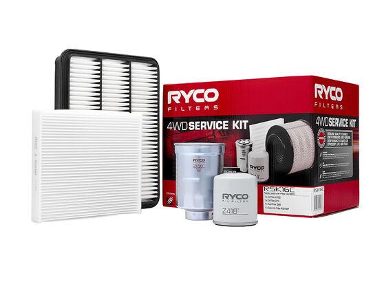 RYCO SERVICE KIT - RSK16C, , scaau_hi-res