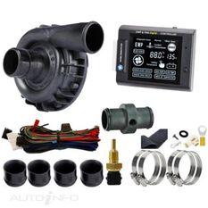 EWP115 (NYLON) & LCD CONTROLLER COMBO (12V), , scaau_hi-res