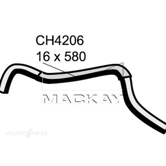 Heater Hose  - TOYOTA RAV4 ACA33R - 2.4L I4  PETROL - Manual & Auto, , scaau_hi-res