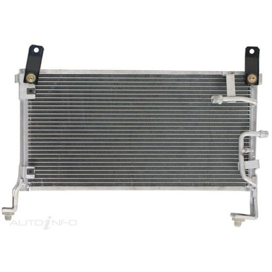 CONDENSER SUITS FORD, , scaau_hi-res
