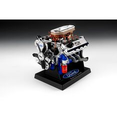 MODEL ENGINE 427 FORD SOHC