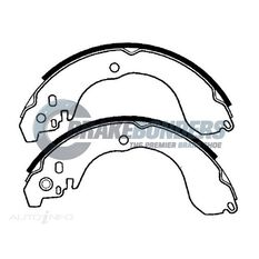 Brake Shoes - Nissan/Mazda/Chrysler/Dodge/Jeep 228.6mm, , scaau_hi-res