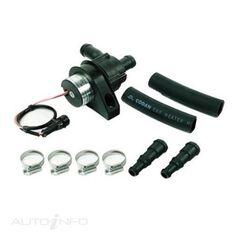 EBP23 - Electric Booster Pump Kit 12v