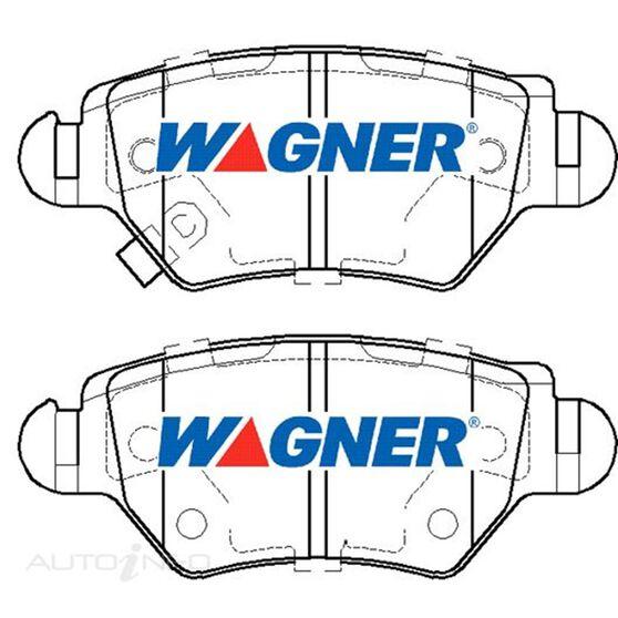 Wagner Brake pad [ Holden 1998-2006 R ], , scaau_hi-res