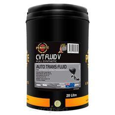 1 X CVT FLUID V 20L, , scaau_hi-res
