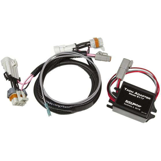 LS PLUG & PLAY HARNESS WITH, , scaau_hi-res