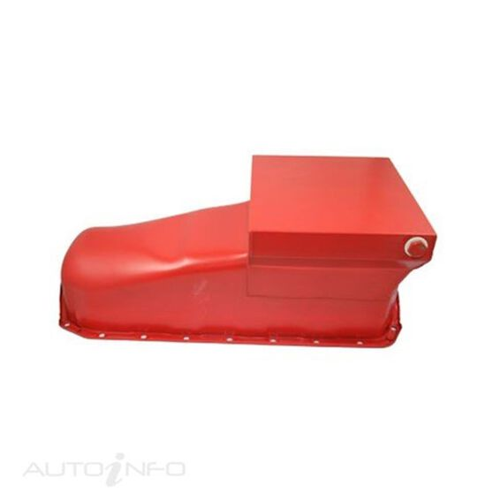 SUMP PAINTED FIT S/B CHEV, , scaau_hi-res