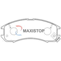 MAXISTOP DBP (F) TELSTAR GD, GV, AV, AT, 626 GD 10/87 - 97