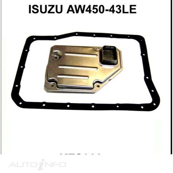 Isuzu Aw450-43Le, , scaau_hi-res