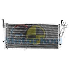 CONDENSER ASSY  COND OPTIMA GD 2.5L 6/04- 705/340/16 W/D