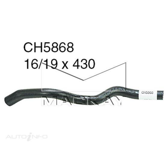 Heater Hose  - HONDA ACCORD CU - 2.4L I4  PETROL - Manual & Auto, , scaau_hi-res