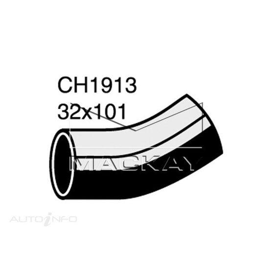 ByPass Hose VOLVO 760/780   V6 B280 W/Pump to cyl Head*, , scaau_hi-res