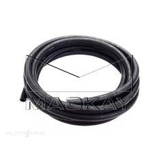 """Trans Cooler, Power Steering Return Hose - 10mm (3/8"""") ID x 5m Length - Pack, , scaau_hi-res"""