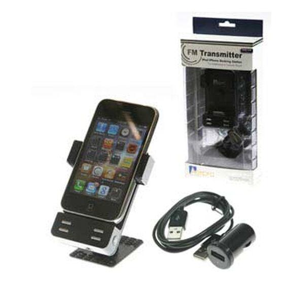 FM TRANSMITTER IPHONE/IPOD