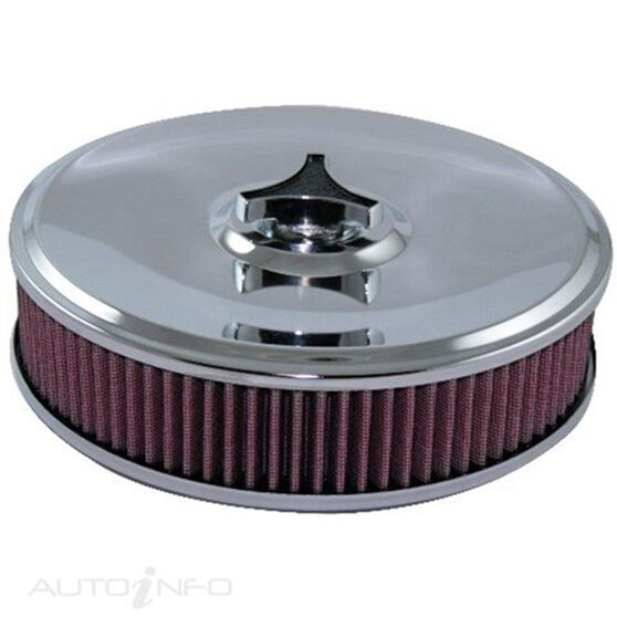A/FILTER COTTON ASSY FIT 5/18IN NECK 2 & 4BB CARBY, , scaau_hi-res