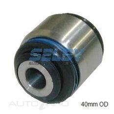 SMALL (40MM) BA-FG REAR UPPER,REAR LOWER FRONT BUSH, , scaau_hi-res