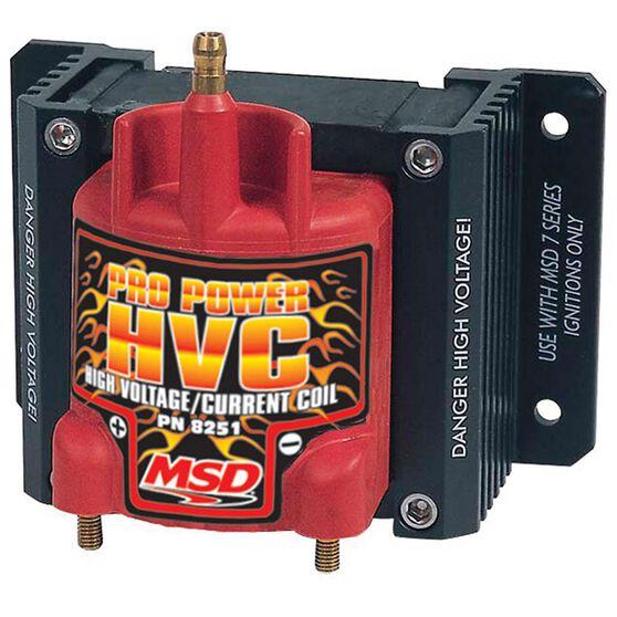 PRO POWER HVC COIL SUITS MSD 7 ,8 & 10 S, , scaau_hi-res