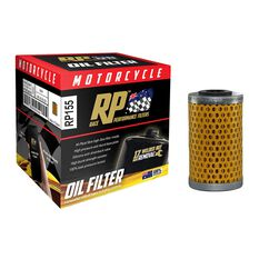 BIKE OIL FILTER RP155, , scaau_hi-res