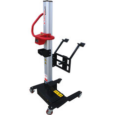 Alemlube Battery Operated Wheel Lift, , scaau_hi-res