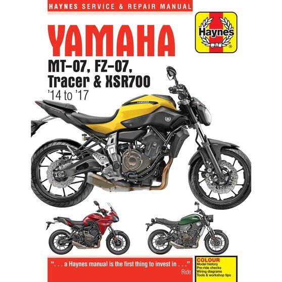 YAMAHA MT-07 2014-2017, , scaau_hi-res