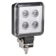 9-33V LED WORK LAMP 600LM, , scaau_hi-res