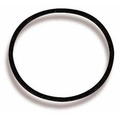 HOLLEY AIR CLEANER GASKET .060 THICK 3 PACK 4150  5""