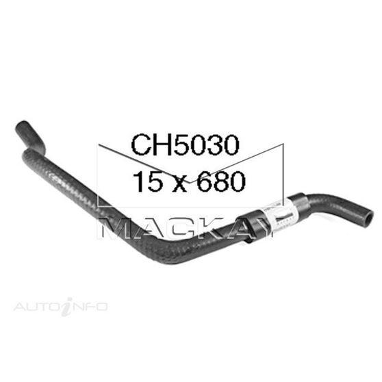 Heater Hose  - SUZUKI SWIFT RS415, EZ - 1.5L I4  PETROL - Manual & Auto, , scaau_hi-res