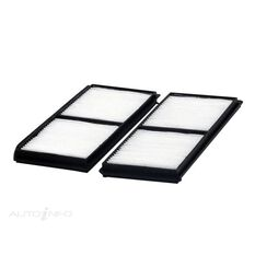 CABIN FILTER FITS RCA246P - WACF0151 SET OF TWO, , scaau_hi-res