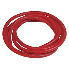 RED SUPER CONDUCTOR WIRE 1FT  RED, , scaau_hi-res