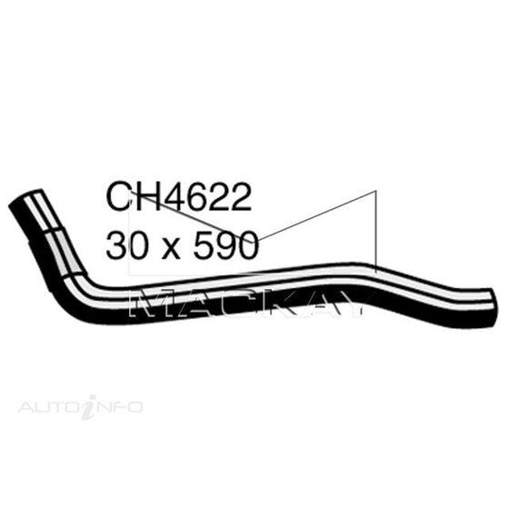 Radiator Lower Hose  - MAZDA CX-7 ER - 2.3L I4 Turbo PETROL - Manual & Auto, , scaau_hi-res