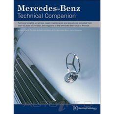 MERCEDES-BENZ TECHNICAL COMPANION   9780837610337