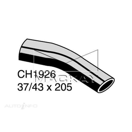 Radiator Lower Hose  - TOYOTA LANDCRUISER FJ45R - 4.2L I6  PETROL - Manual & Auto, , scaau_hi-res