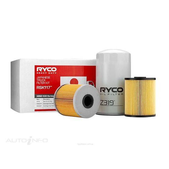RYCO HD SERVICE KIT - RSK117, , scaau_hi-res