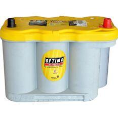 OPTIMA YELLOW BATTERY - D27F, , scaau_hi-res