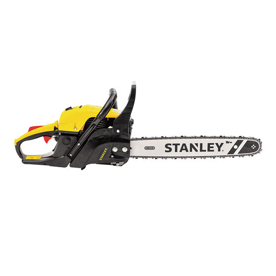 Stanley 2 Stroke Chainsaw 46cc SCS-46 Jet, , scaau_hi-res