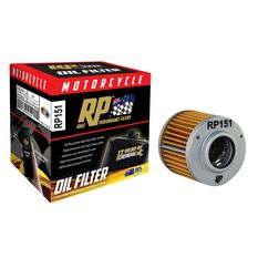 BIKE OIL FILTER RP151, , scaau_hi-res