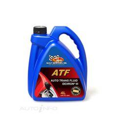 4L ATF DEX-III 4L, , scaau_hi-res