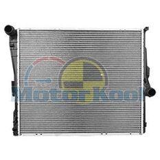 RADIATOR ASSY RAD PA MA X3 E83 PET/DSL ALL  580/498/32