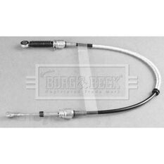 MINI (R50,53) 01-04 GEAR CONTROL CABLE, , scaau_hi-res