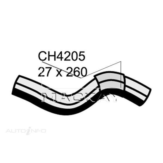 Radiator Lower Hose  - SUZUKI SWIFT SF416 - 1.6L I4  PETROL - Manual & Auto, , scaau_hi-res