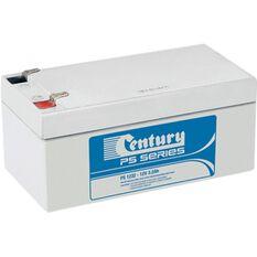 PS1232 (12V, 3.2AH) VRLA Battery