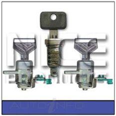 Ignition Barrel & Lock, , scaau_hi-res