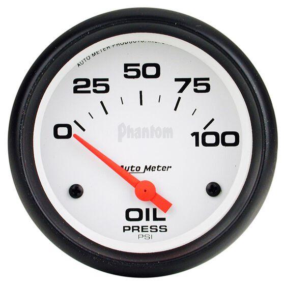 "PHANTOM 2-5/8"" OIL PRESSURE, , scaau_hi-res"
